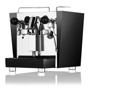 Cherub Commercial Cappuccino Coffee & Espresso Machine
