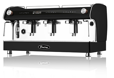 Romano Commercial Cappuccino Coffee & Espresso Machine