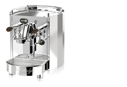 Heavenly Commercial Cappuccino Coffee & Espresso Machine