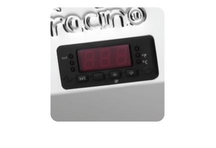 Roastilino Commercial Cappuccino Coffee & Espresso Machine