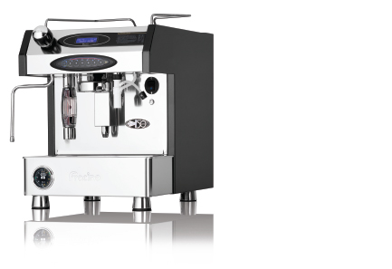 Velocino Commercial Cappuccino Coffee & Espresso Machine