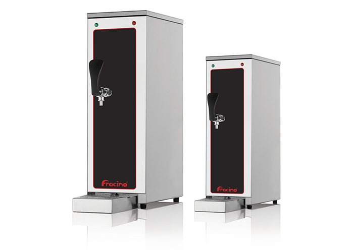 Water Boilers | Commercial Cappuccino Coffee & Espresso Machine ...