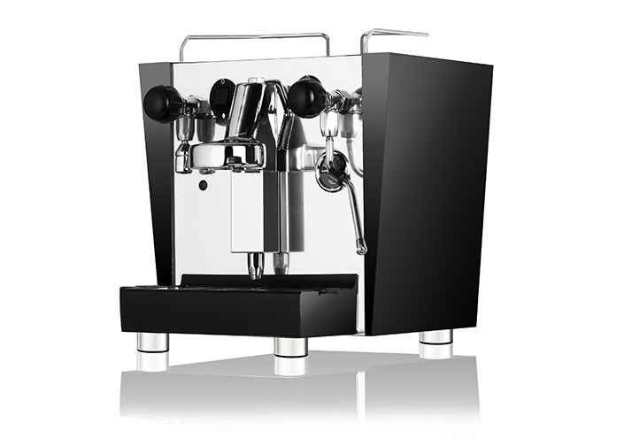 Cherub Commercial Cappuccino Coffee & Espresso Machine