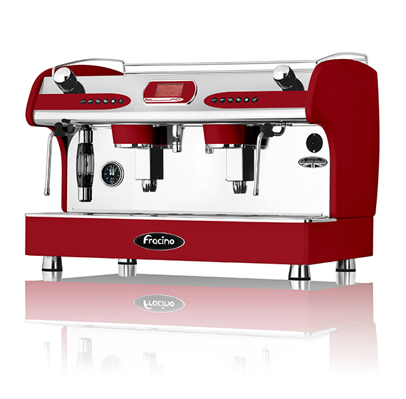 Commercial Coffee Machines Cappuccino Espresso Fracino